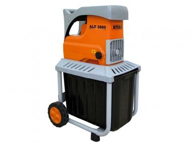 ATIKA ALF2800 rozdrabniacz gałęzi 45mm 2800W