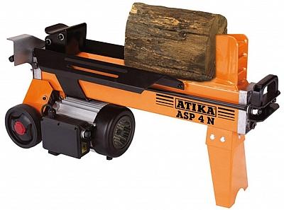 ATIKA ASP4N łuparka do drewna 4T 1,5kW 230V