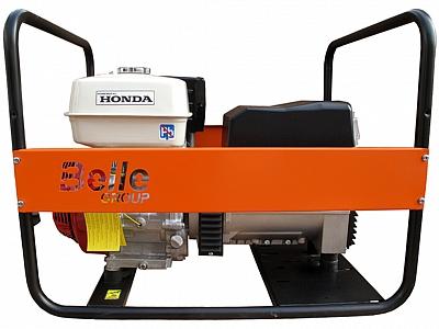 BELLE HONDA ABGT6700 agregat prądotwórczy 6,7kW 400V