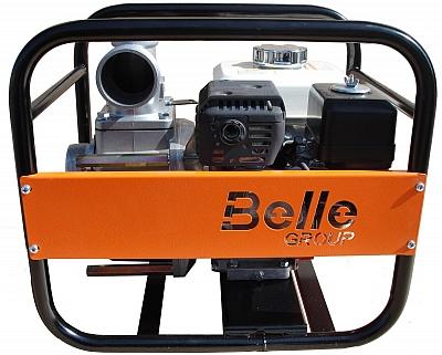 BELLE ABP80ST pompa półszlamowa spalinowa