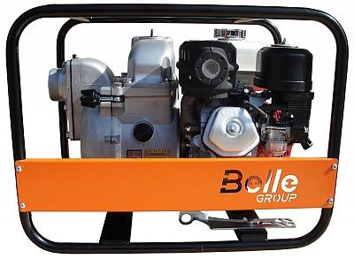 BELLE ABP80T pompa szlamowa spalinowa