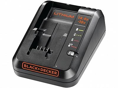 BLACK&DECKER BDC1A ładowarka 14,4-18V