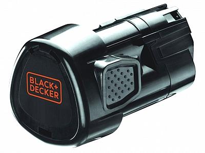 BLACK&DECKER BL1510 akumulator 10,8V 1,5Ah Li