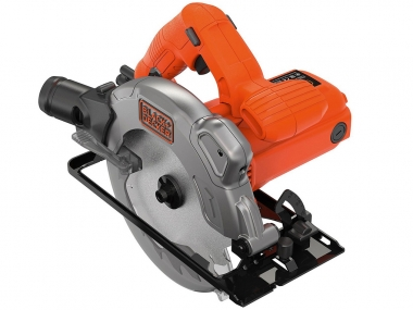 BLACK&DECKER CS1250L pilarka tarczowa 190mm 1250W