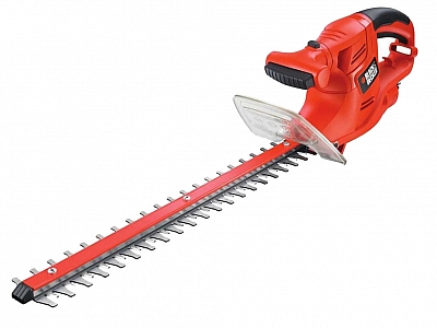 BLACK&DECKER GT4550 nożyce do żywopłotu 50cm 450W
