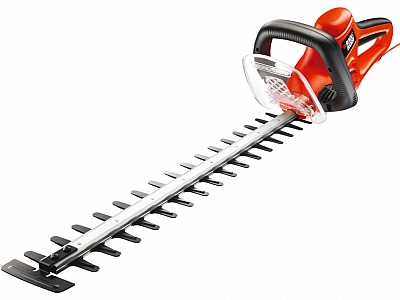 BLACK&DECKER GT6530 nożyce do żywopłotu 65cm 650W