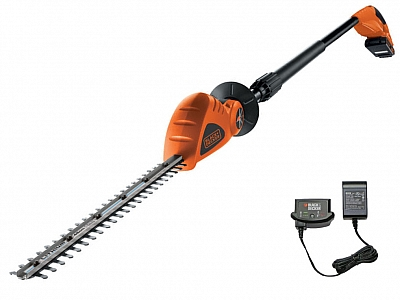 BLACK&DECKER GTC1843L20 nożyce do żywopłotu 43cm 18V 2,0Ah