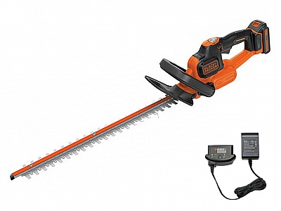 BLACK&DECKER GTC18452PC nożyce do żywopłotu 45cm 18V 2,0Ah