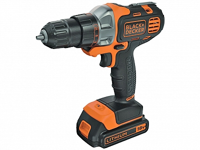 BLACK&DECKER MT218KB wkrętarka 18V MULTIEVO