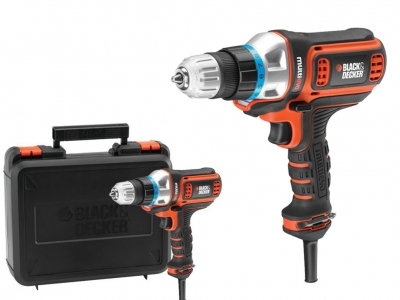 BLACK&DECKER MT350K wkrętarka 300W MULTIEVO