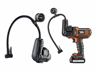 BLACK&DECKER MTNF9 kompresor MULTIEVO