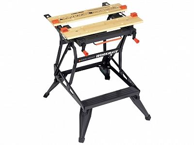 BLACK&DECKER WM550 stół warsztatowy roboczy