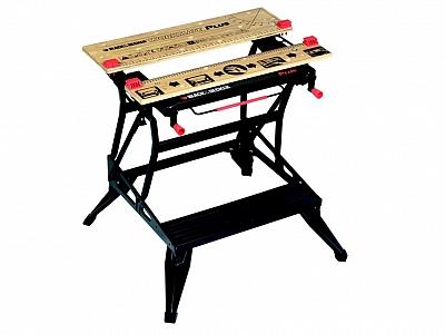 BLACK&DECKER WM825 stół warsztatowy roboczy