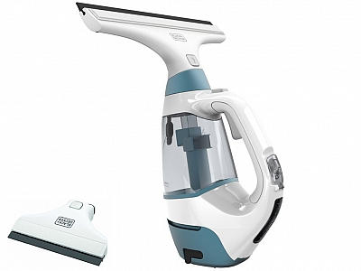 BLACK&DECKER WW100K myjka do okien szyb luster