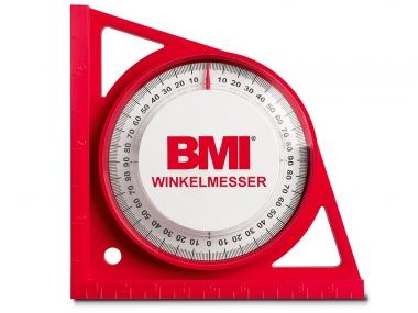 BMI kątomierz budowlany zegarowy