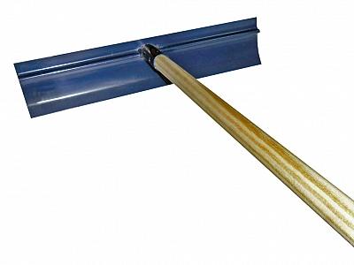 BON 22-326 listwa ściągacz łopata do betonu 495mm