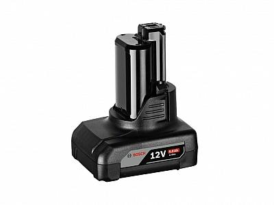 BOSCH akumulator 12V 6,0Ah Li-Ion