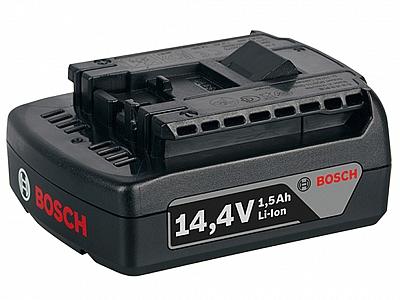 BOSCH akumulator 14,4V 1,5Ah oryginalny