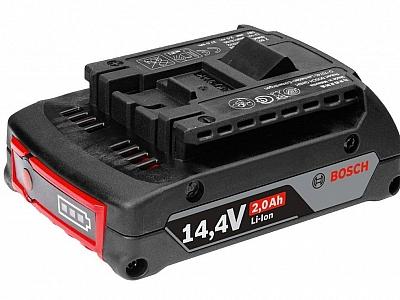 BOSCH akumulator 14,4V 2,0Ah oryginalny -