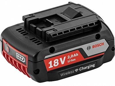 BOSCH akumulator 18V 2,0Ah indukcyjny