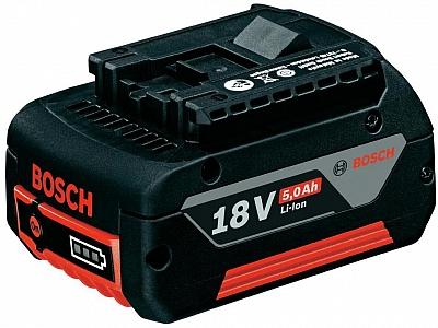 BOSCH akumulator 18V 5,0Ah oryginalny
