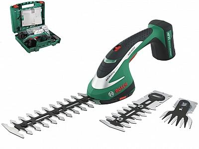 BOSCH ASB 10,8 Li SE nożyce do krzewów trawy akumulatorowe