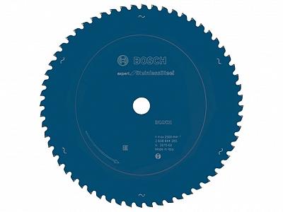 BOSCH EXPERT FOR INOX tarcza do metalu 305mm/80z/25,4mm