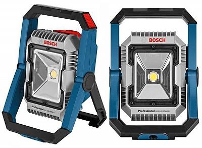 BOSCH GLI 18V-1900 lampa akumulatorowa 1900lm