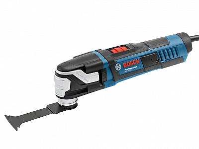 BOSCH GOP 55-36 urządzenie wielofunkcyjne 550W