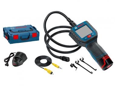 BOSCH GOS 10,8 V-LI kamera inspekcyjna 17mm L-BOXX