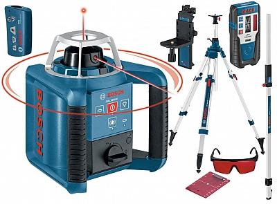 BOSCH GRL 300 HV laser obrotowy LR1 BT300 GR240
