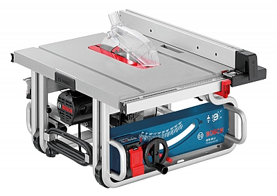 BOSCH GTS 10 J pilarka stołowa piła tarczowa 254mm 1800W