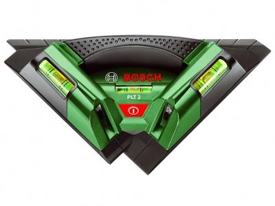 BOSCH PLT2 laser do układania płytek