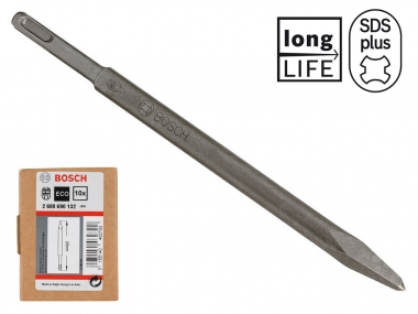 BOSCH szpicak dłuto młot SDS-PLUS 250mm