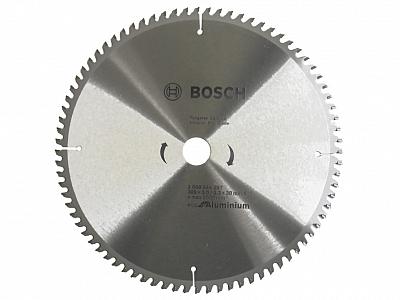 BOSCH piła tarczowa do aluminium 80z 30 / 305mm
