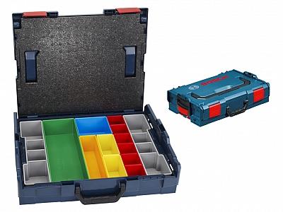 BOSCH walizka skrzynka organizer box L-BOXX 102 13