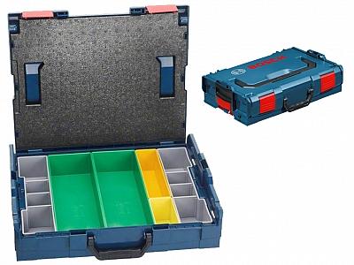 BOSCH walizka skrzynka organizer L-BOXX 102-6 SYS