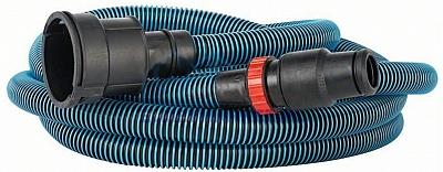 BOSCH wąż odkurzacz GAS 5m/19mm zamek
