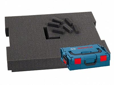 BOSCH wkład piankowy do walizki L-BOXX 136 SYS