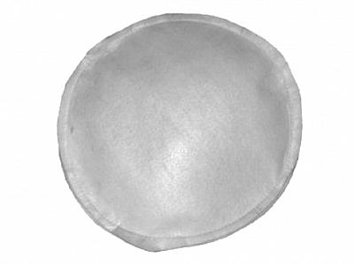 DEDRA 66022 filtr bawełna do odkurzacza