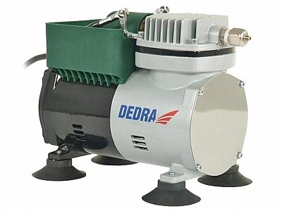 DEDRA DED7470 sprężarka kompresor aerograf