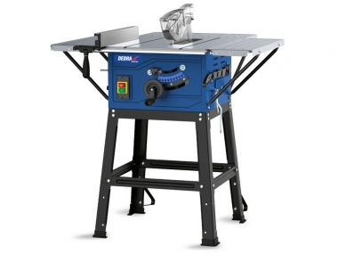 DEDRA DED7754 pilarka piła stołowa 315mm 1600W