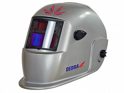 DEDRA DES003 maska samościemniająca spawalnicza