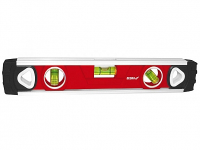 DEDRA ML7025 poziomica 23cm