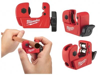 MILWAUKEE 48229250 obcinak rur miedzianych 3-15mm