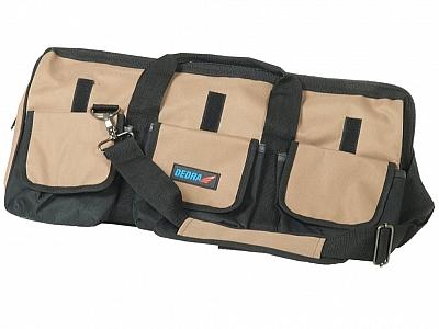 DEDRA torba walizka narzędziowa długa