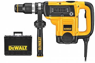 DeWALT D25820K młot kujący 1150W SDS Max