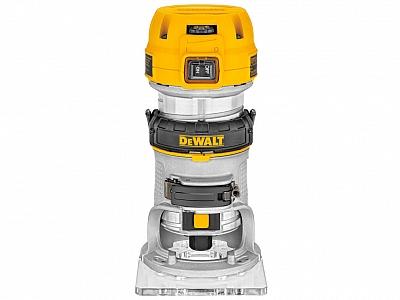 DEWALT D26200 frezarka górnowrzecionowa 900W 6,8mm