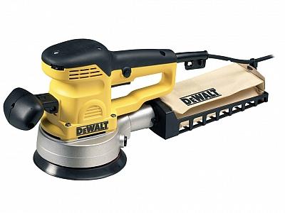 DeWALT D26410 szlifierka mimośrodowa 150mm 400W