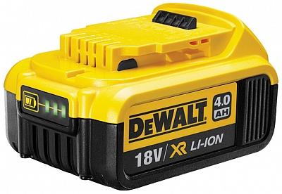 DeWALT DCB182 akumulator 18V Li-Ion 4,0Ah